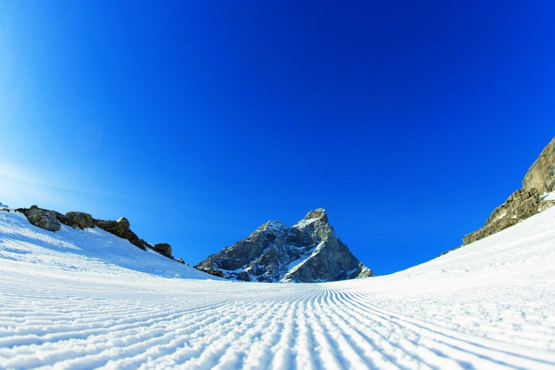Spring days in Cervinia |Cervinia.it