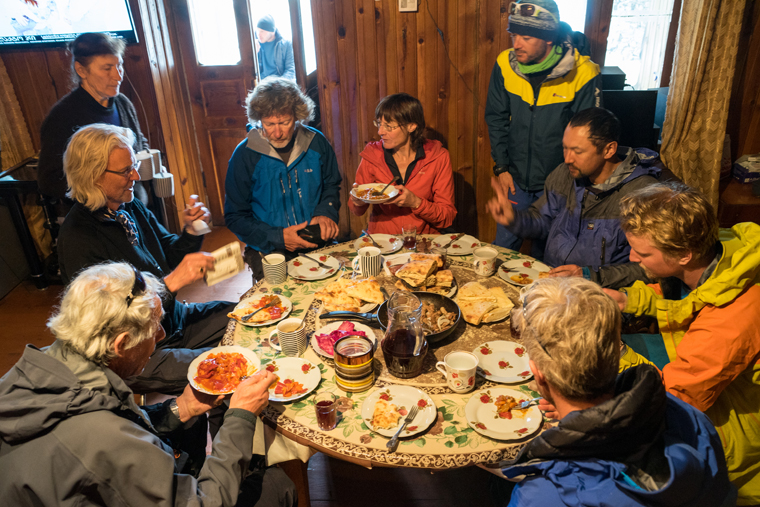 georgia-svaneti-afternoon-feast-adishi-skiers