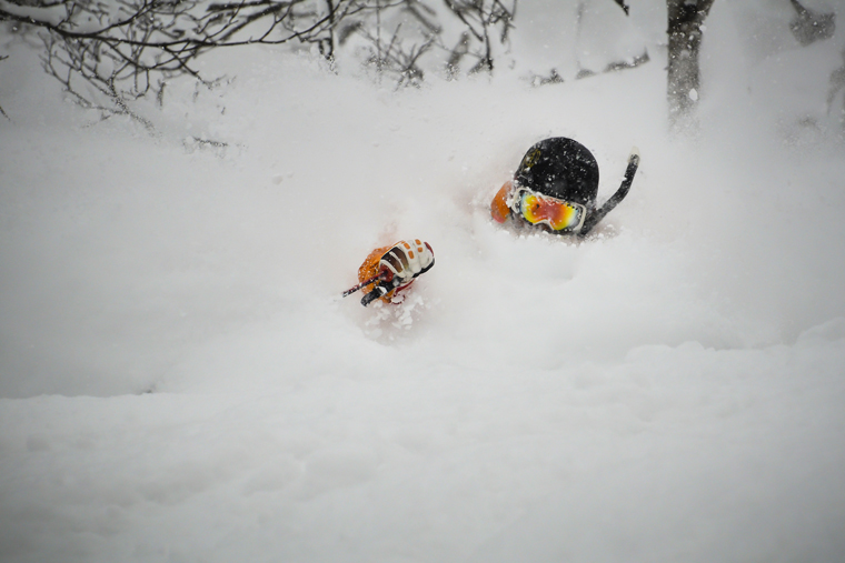Niseko: pure magic |Niseko United